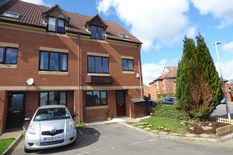 3 bedroom townhouse for sale - Sixpenny close, Parkstone, Poole BH12