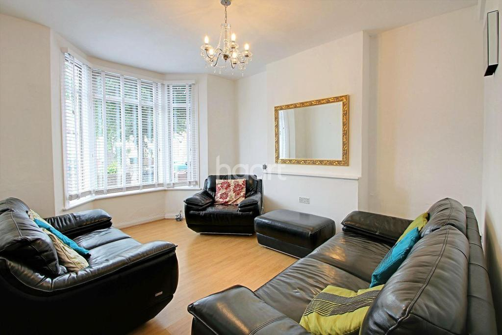 3 Bedrooms Terraced House for sale in Etchingham Road, London, E15