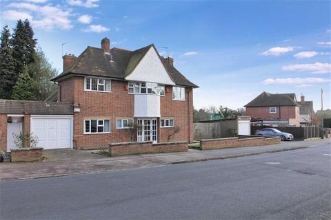 4 bedroom detached house for sale - Southernhay Road, Stoneygate, Leicester