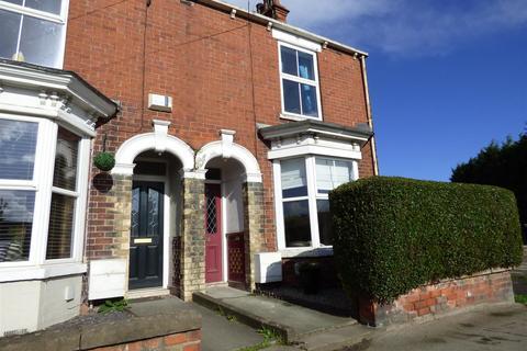 2 bedroom end of terrace house for sale - 153 Norwood, BEVERLEY, East Yorkshire, HU17 9HT