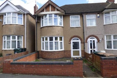 3 bedroom end of terrace house for sale - St Austell Road, Coventry