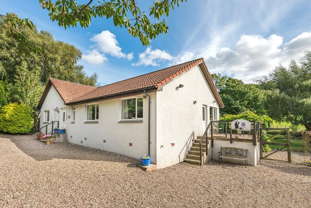 4 Bedrooms Detached House for sale in Ashcraig, Bottomcraig, Balmerino, Newport-on-Tay, Fife, DD6