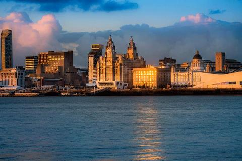 1 bedroom apartment for sale - Liverpool, Merseyside L2