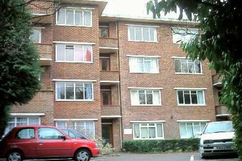 1 bedroom flat to rent - Hulse Lodge, Banister Park (Unfurnished)