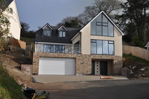 5 bedroom detached house for sale - Higher Park Road, Braunton