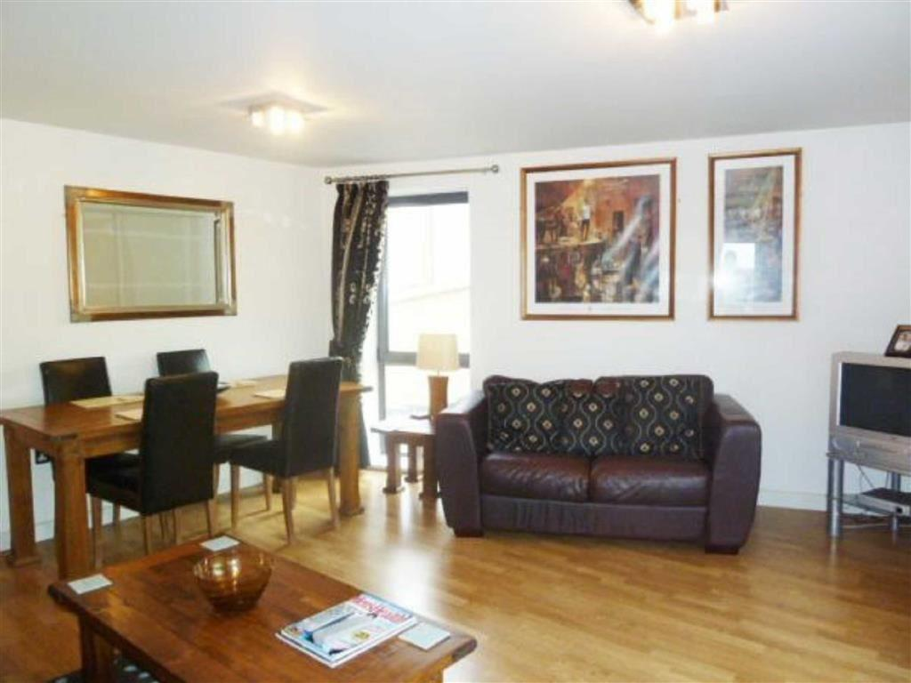 2 Bedrooms Apartment Flat for sale in Baltic Quay, Gateshead, Tyne Wear