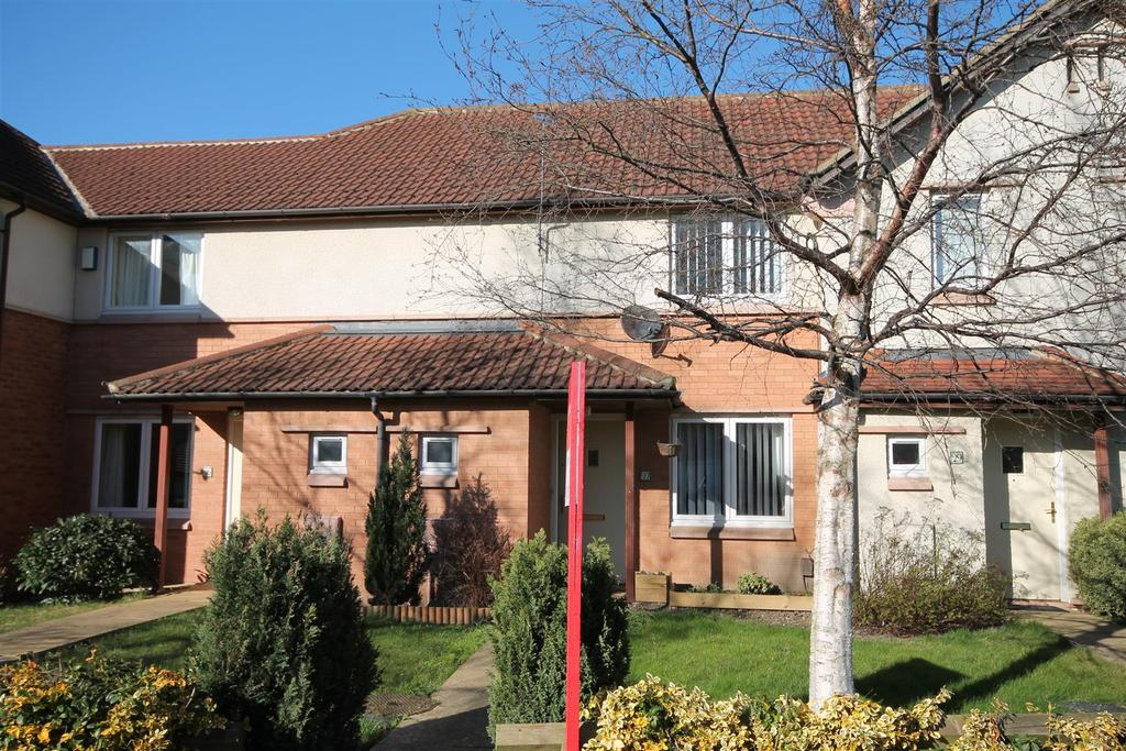 2 Bedrooms Terraced House for sale in Bourne Avenue, Darlington