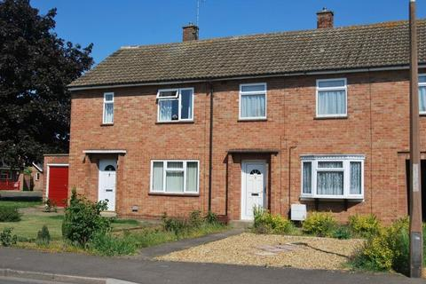 3 bedroom terraced house to rent - Campion Road, Dogsthorpe, PETERBOROUGH, PE1