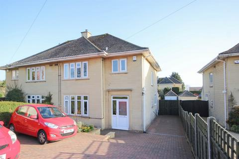 3 bedroom semi-detached house for sale - Bradford Road, Combe Down, BATH