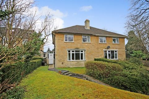 3 bedroom semi-detached house for sale - Entry Hill, BATH
