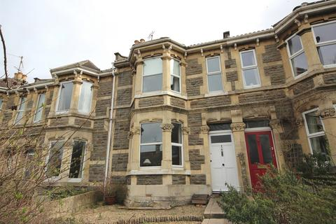 3 bedroom terraced house for sale - Wellsway, BATH