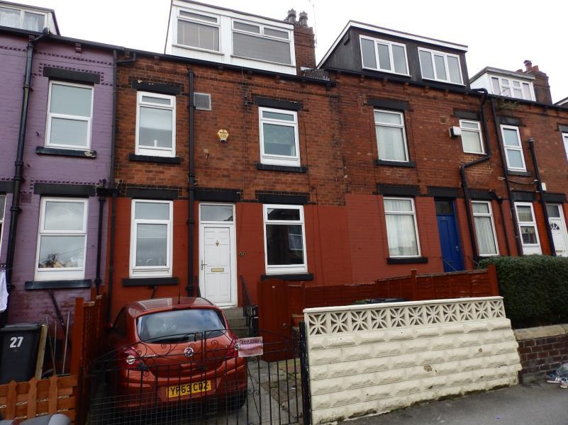 3 Bedrooms Terraced House for sale in STRATHMORE VIEW, LEEDS, LS9 6AZ