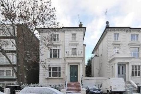 Studio to rent - Buckland Crescent, Swiss Cottage, London