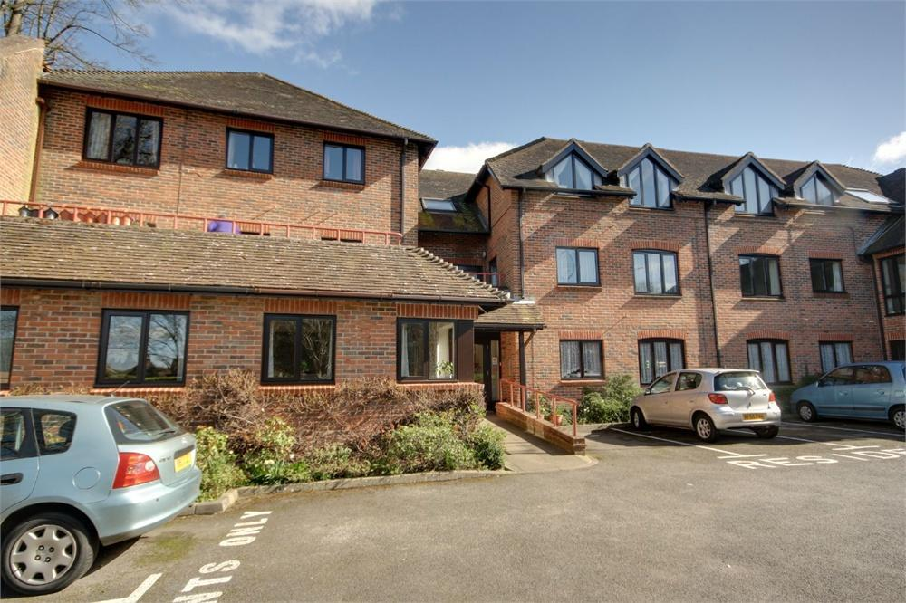 1 Bedroom Apartment Flat for sale in Abbey Street, Farnham, Surrey