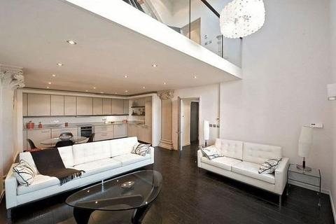 2 bedroom apartment to rent - All Souls Church, Loundoun Road, St Johns Wood, London, NW8