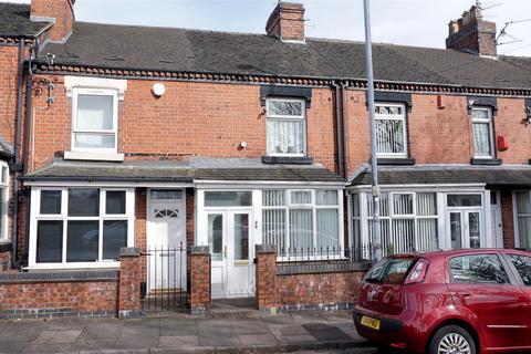 3 bedroom terraced house for sale - Park Road, Burslem, Stoke-On-Trent