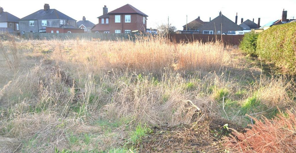 Land Commercial for sale in King Street, Seahouses, Northumberland