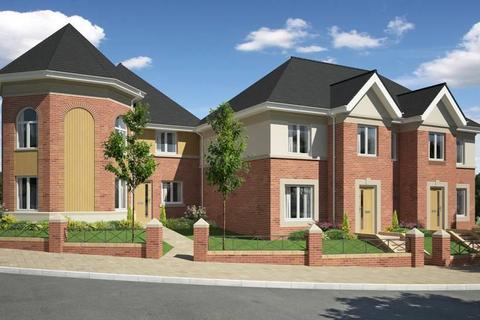 3 bedroom semi-detached house for sale - Town Court, Barnstaple