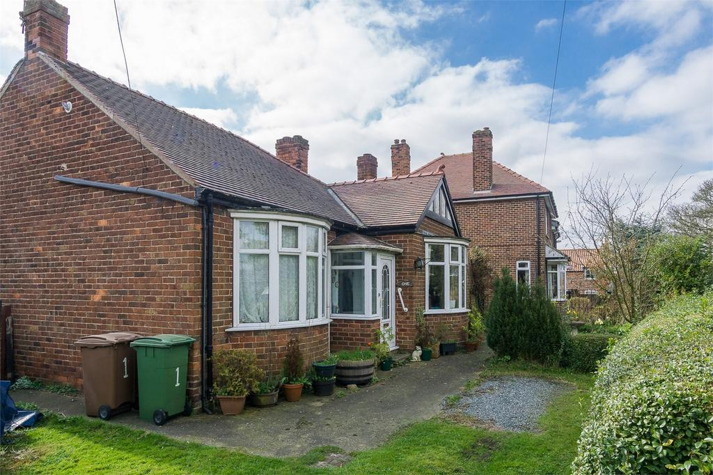 2 Bedrooms Detached Bungalow for sale in Station Road, Patrington, East Riding of Yorkshire