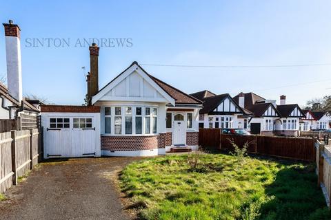 2 bedroom bungalow for sale - Ellesmere Close, Ruislip, HA4