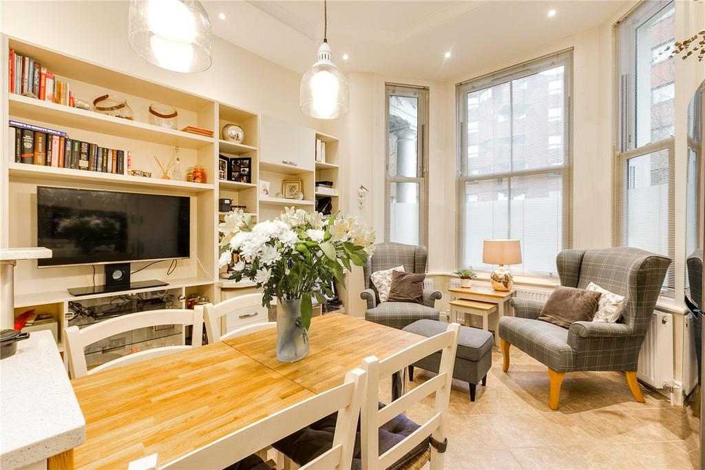 2 Bedrooms Flat for sale in Edith Grove, Chelsea, London