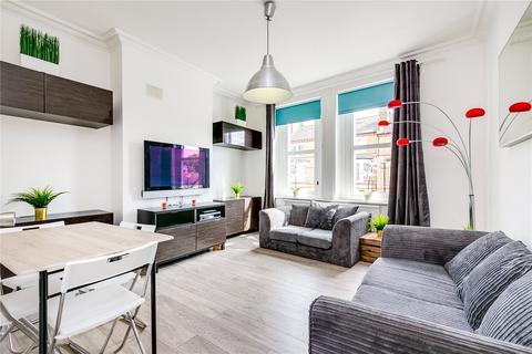 4 bedroom flat to rent - Battersea Rise, Battersea, London