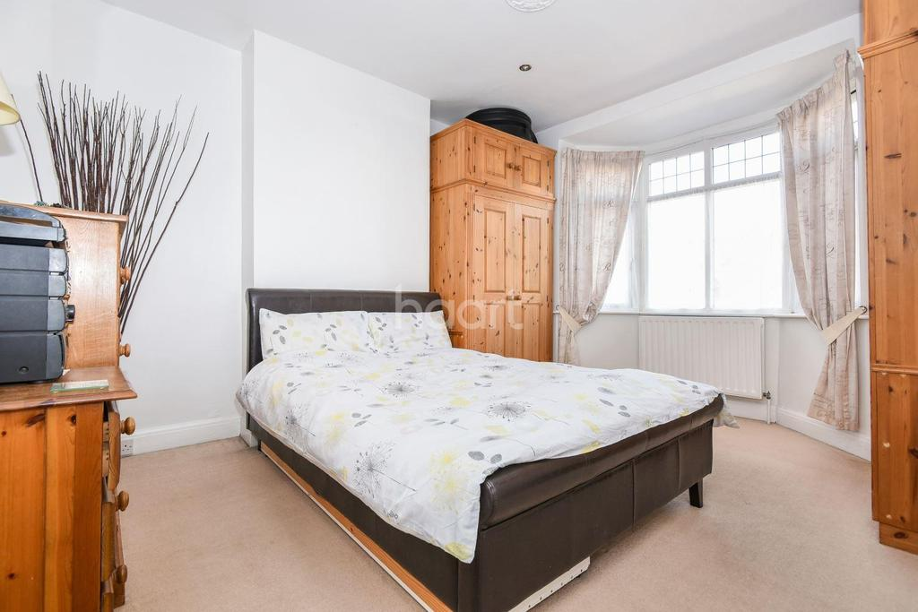 3 Bedrooms Terraced House for sale in Auckland Hill, West Norwood, SE27
