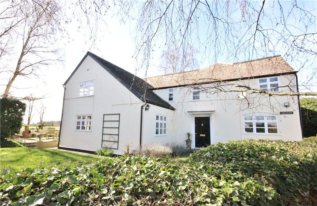 6 Bedrooms Detached House for sale in Tyddesley Wood Lane, Pershore, Worcestershire, WR10