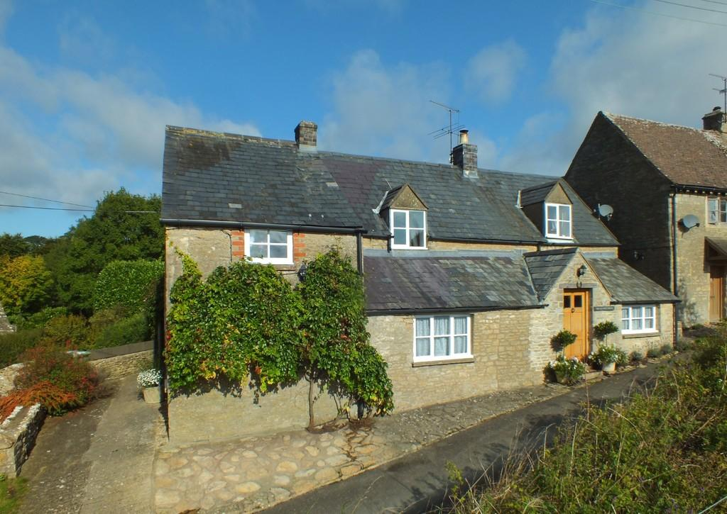 3 Bedrooms Cottage House for sale in Winstone