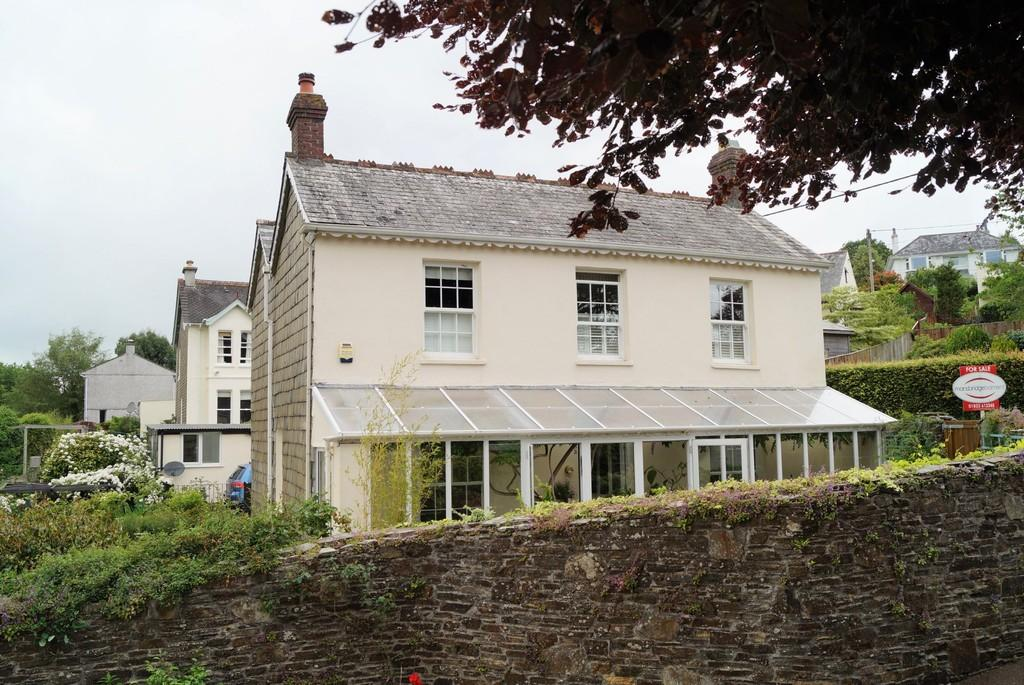 4 Bedrooms Detached House for sale in Whitchurch, Tavistock