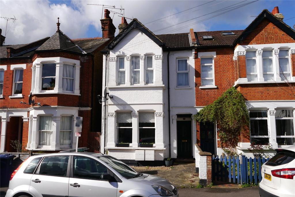 1 Bedroom Flat for sale in Clifford Road, New Barnet, Herts, EN5