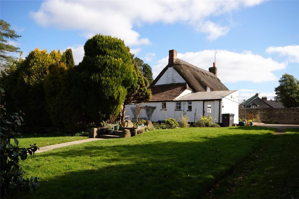 3 Bedrooms House for sale in Frome St. Quintin, Dorchester, Dorset, DT2