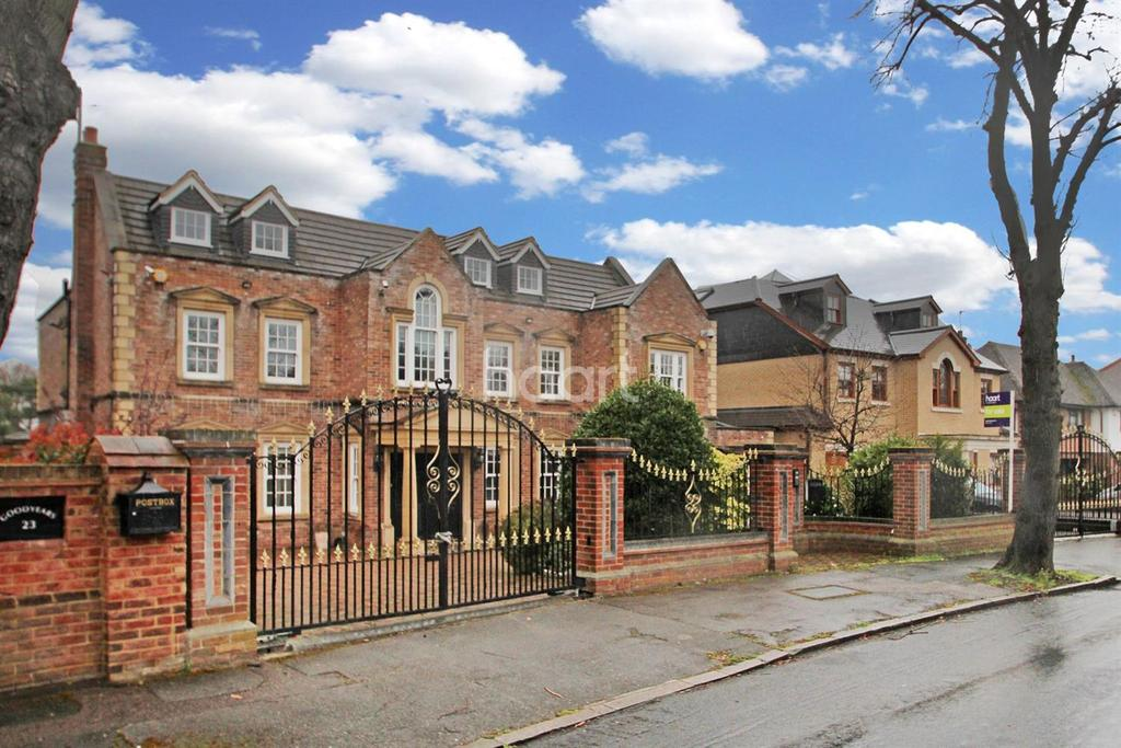 9 Bedrooms Detached House for sale in Sylvan Avenue
