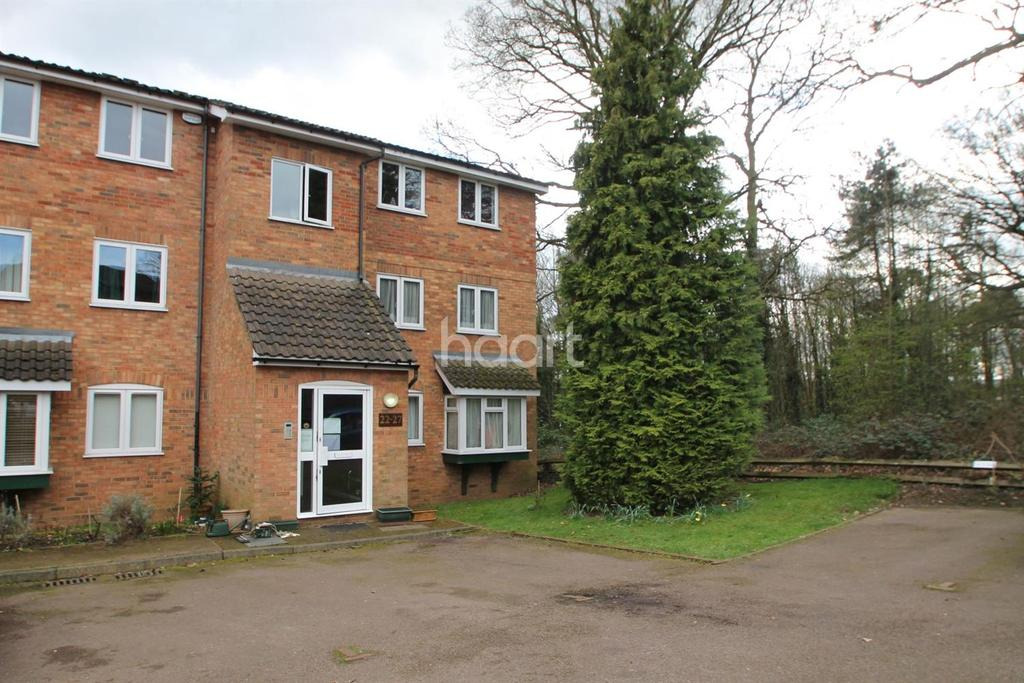 2 Bedrooms Flat for sale in Marshalls Close, New Southgate, N11