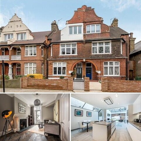 4 bedroom terraced house for sale - Durand Gardens, Stockwell, London, SW9