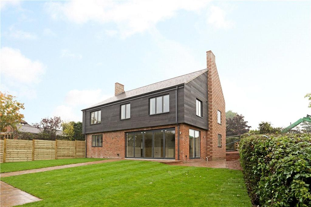 5 Bedrooms Residential Development Commercial for sale in Plot 1 The Orchard, Evesham Road, Church Lench, Evesham, WR11