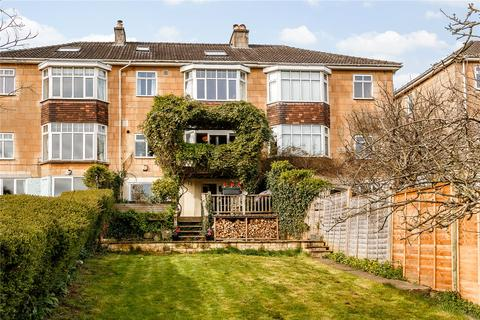 4 bedroom terraced house for sale - Belgrave Road, Bath, Somerset, BA1