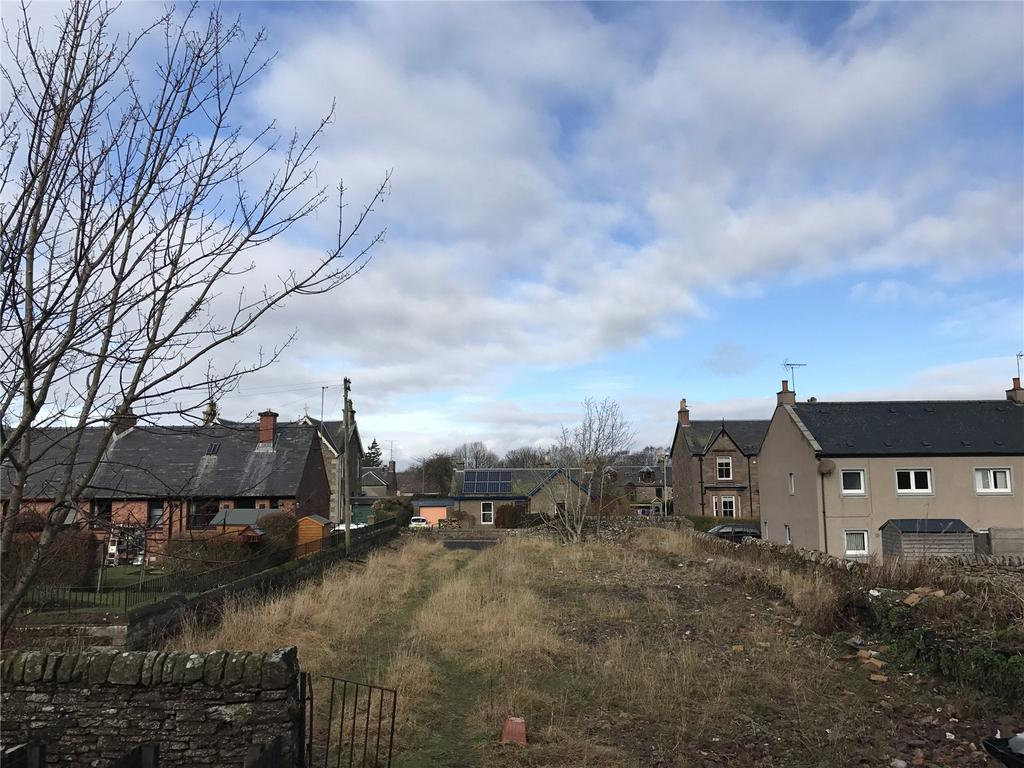 Plot Commercial for sale in The Jam Factory, Church Street West, Newtyle, Blairgowrie, Perthshire
