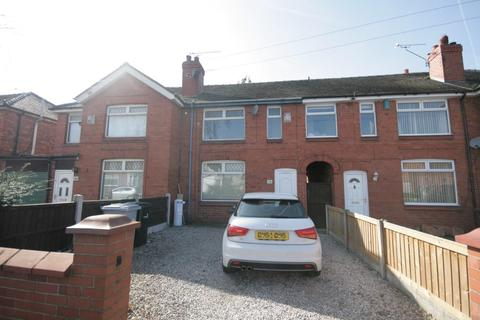 2 bedroom terraced house to rent - Minshull New Road, Crewe