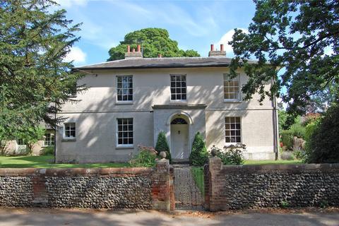 Linnet Properties Bury St Edmunds