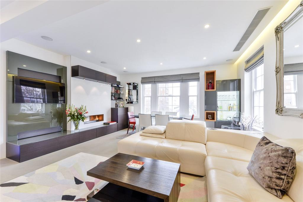 2 Bedrooms Flat for sale in Anderson Street, London