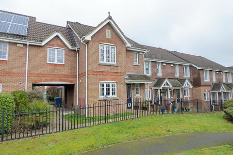 3 bedroom terraced house for sale - Branksome, Poole