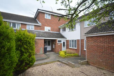 1 bedroom apartment to rent - Stablecroft, Springfield, Chelmsford, Essex, CM1