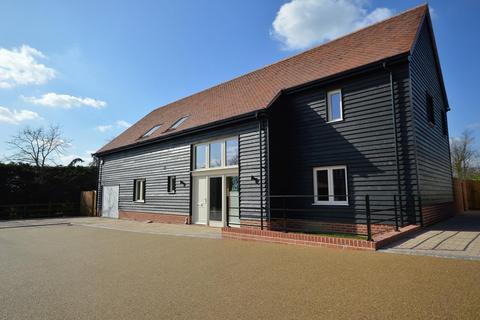 4 bedroom detached house for sale - Wycke Hill, Maldon, Essex, CM9