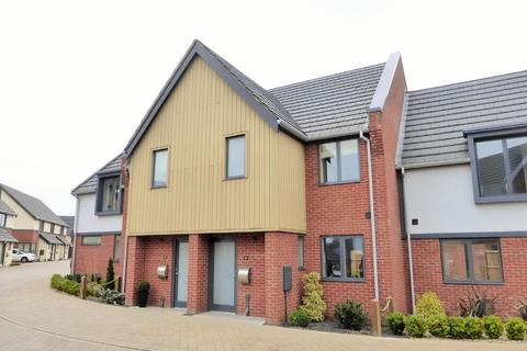 2 bedroom terraced house for sale - Sprowston, Norwich