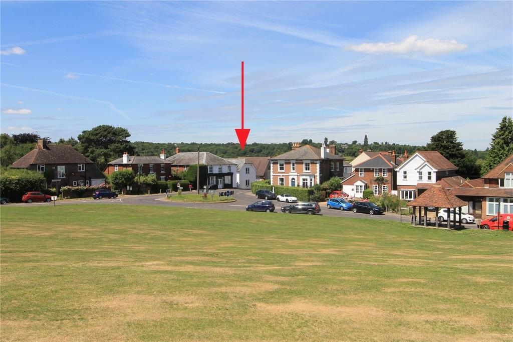 2 Bedrooms Detached House for sale in Sundridge Road, Ide Hill, Sevenoaks, Kent, TN14