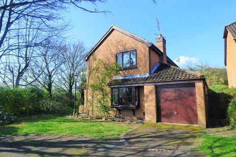 4 bedroom detached house for sale - 70, The Warren, Hardingstone, Northampton NN4 6EP
