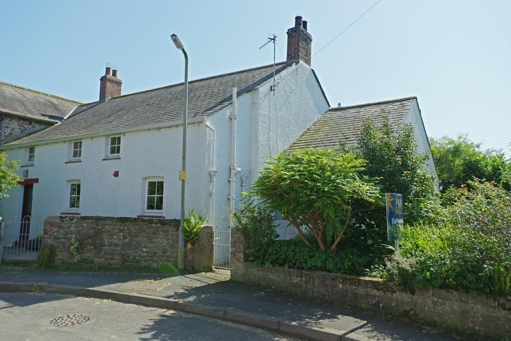 4 Bedrooms Cottage House for sale in Thurstonfield