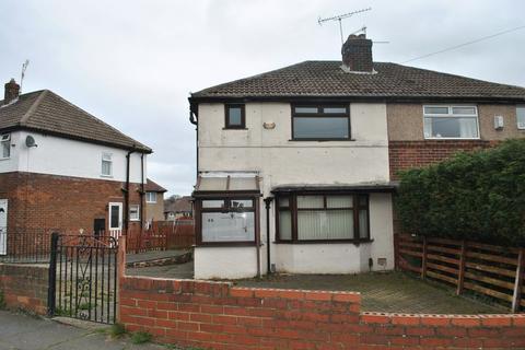 3 bedroom semi-detached house to rent - Templars Way, Fairweather Green, BD8 0LR