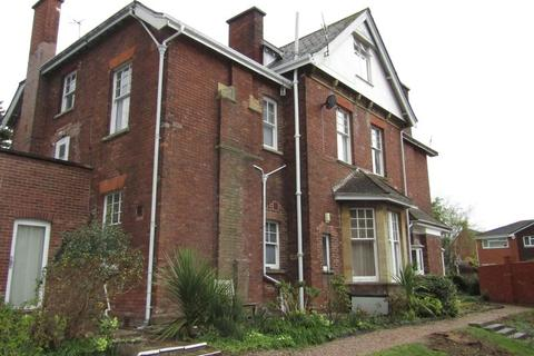2 bedroom apartment to rent - Matford Road, St Leonards, Exeter